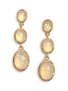 our opal trio drops are a must-have!