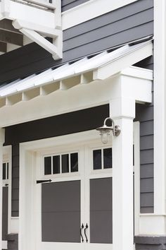 Pergola Awning idea, So pretty. I would love to do this on our back door. Or along the back of the house up on the deck