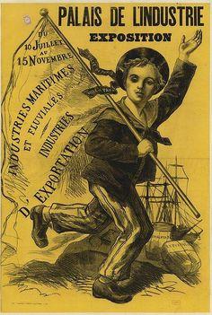 Exposition Maritime et Fluviale (1878)