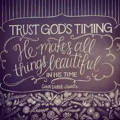 the lord, trust god, god time, christian quotes, hair beauty