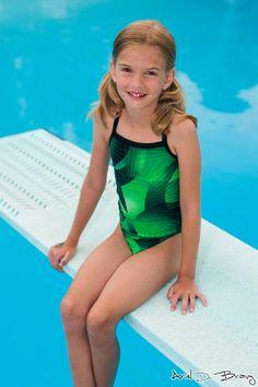 swim team idea
