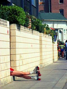 Venice Beach RollerSkaters 79 @ ShockBlast