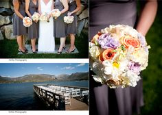 A huge thank you to Sarah and Matt, Rachel Terry of Stellar Photography and the entire crew at the Western Riveria.  We were honored to be a part of this wedding and we cant wait to see you all again.  Kara Delay, Grand Lake Colorado Wedding Florist