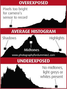 understanding the histogram