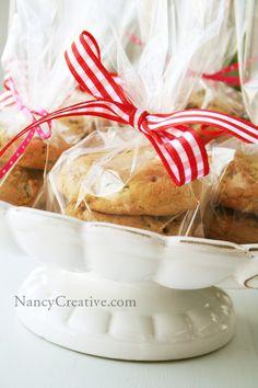 Wrap Up Some Valentine Goodies!