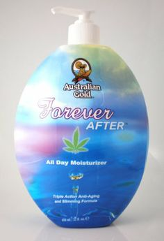 Australian Gold Forever After All Day Moisturizer - 22.0 oz