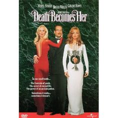 Death Becomes Her (1992)