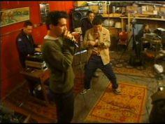 Beastie Boys - Three MC's and One DJ