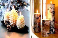 Morgan H.-Marketing Holiday Inspiration: Christmas Candles