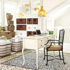 Genevieve Desk   Ballard Designs #celebrateballard
