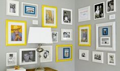 24 Ways to Hang Your Favorite Prints and Photos