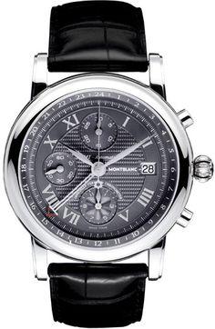 Montblanc Star Automatic XXXL Chronograph