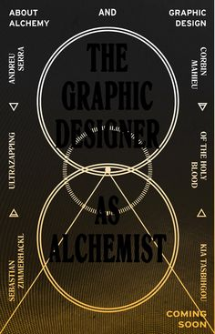 first exhibition on alchemy + graphic design coming up in june with work from corbin mahieu, jennifer mehigan, andreu serra, ultrazapping, sebastian zimmerhackl