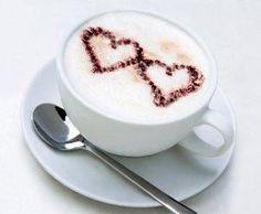Coffee Bar Ideas for the Wedding Reception
