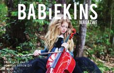 Babiekins Magazine - Digital Issue 11 - Read Online Now!