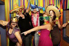 PHOTO BOOTH PROPS!  38 Pieces!! :  wedding booth diy fiesta mexico photo photobooth reception sombrero wedding
