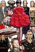 Autumn/Winter 2012 Fashion Trends - GLAMOUR