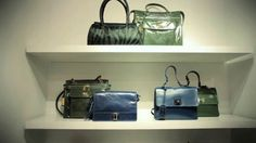 Handbags.com Presents Behind the Designer with Badgley Mischka