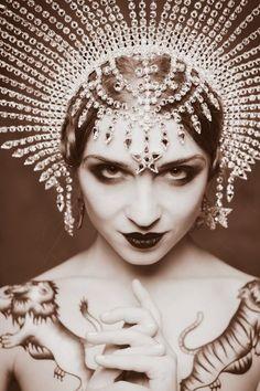 ~gypsy queen