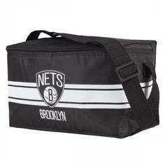 Brooklyn Nets Boxseat Cooler   Nets Store