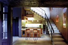 Art Gallery Objeto A | Hitzig Militello arquitectos; Photo: Federico Kulekdjian | Archinect
