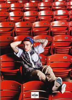 """Artist like Mac Miller have been very successful in making music of going against authority figures. Most of his music is explaining that """"we're just kids,"""" and that teens should just have fun while they can because you might not get any other chances later on in life."""