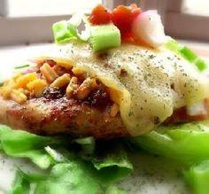 15 Weight Watchers Chicken Recipies