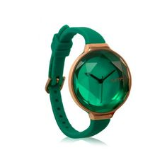 Orchard Gem Emerald Watch - 30mm