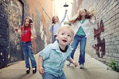 Joy #child #photography