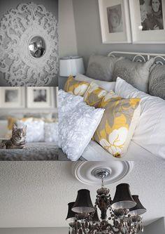 desire to inspire - desiretoinspire.net - Nathan and Brandi's bedroommakeover