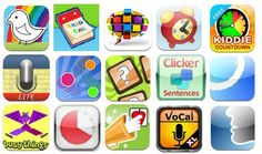 OT's with Apps mTool Kit App List Updated 6-2-2013. Click on the link at the top for a word doc with a list of apps.