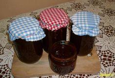 marmelada od sipuraka