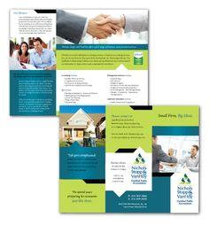 REAL ESTATE Brochure Design  Brochure Design  #Brochure Design  #BrochureDesign  www.iGOprinting.com