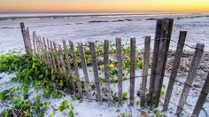 Islanders Beach – Hilton Head Island, South Carolina.