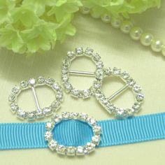 FREE SHIPPING 100pcs Oval Shape high quality,wedding invitation card A Grade Rhinestone Buckle ribbon slider Craft DIY-in Other Holiday Supplies from Home & Garden on Aliexpress.com