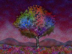 yard, artworks, craft tree, basic inspir, decalgirl, escap
