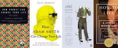 These Books Won't Change Your Life: A Guide to Literary Self-Help