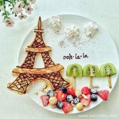 Food postcards anyone?