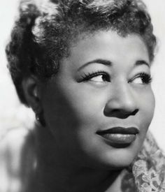"Ella. ""The First Lady of Song"""