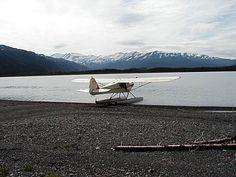 ALASKA FLOAT RATINGS, ALASKA FLIGHT SCHOOLS, ALASKA PILOT TRAINING