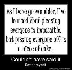 but true