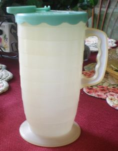 Vintage Blisscraft of Hollywood Juice Serving by NeldaMaesCloset, $4.50