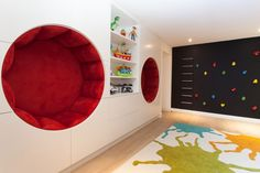 Awesome play space f
