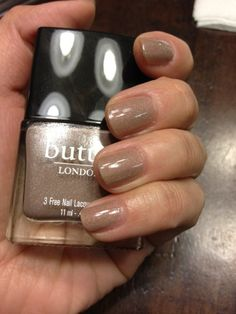 butter london :: all hail the queen (aka all hail mcqueen)