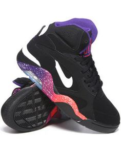 #Nike New #AirForce 180 Mid #Sneakers