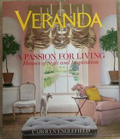 Veranda , A Passion