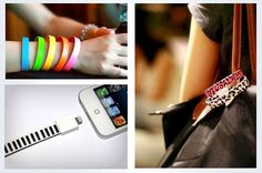 iphone 5s, charger cabl, usb bracelet, micro usb, iphon 44s