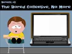 BYOD in the 21st Century - You Tube video.