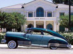 classic old car! :D