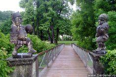 Game of Gnomes, in the garden...Mirabell Gardens | SALZBURG, AUSTRIA, ELENA KLIMAS